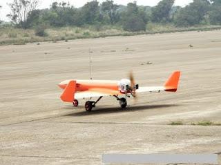 Güvenlik ve Savunma Amaçlı İnsansız Hava Araçları