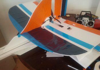 RC Modeller, Uçaklar, Multikopterler ve FPV Sistemleri